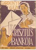 Krisztus bankója