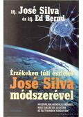 Érzéken túli észlelés José Silva módszerével