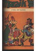 A pórul járt kalózok (Mozaik 1977/6.)