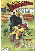 Superman és Batman 1993/4. 7. szám
