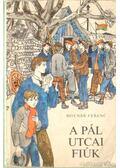 A Pál utcai fiúk