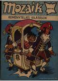 Reményteljes kilátások (Mozaik 1977/8.)
