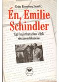 Én, Emilie Schindler