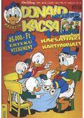 Donald Kacsa 1997/16. - Walt Disney