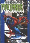 A Csodálatos Pókember 2001/2. 2. szám