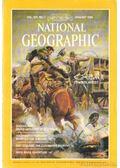 National Geographic 1986 January-December (Teljes évfolyam)