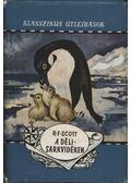 A Déli-sarkvidéken