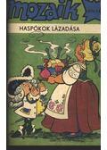 Haspókok lázadása (Mozaik 1979/5.)