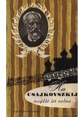 Ha Csajkovszkij naplót írt volna