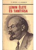 Lenin élete és tanítása