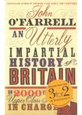An utterly impartial history of Britain (angol-nyelvű)