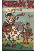 Az ezred vége (Mozaik 1979/6.)