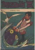 A meglelt kincs (Mozaik 1981/10)