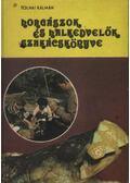 Horgászok és halkedvelők szakácskönyve
