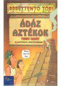 Ádáz aztékok