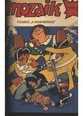 Fogadó ''A Vademberhez'' (Mozaik 1978/6.)