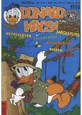 Donald Kacsa 1997/10. - Walt Disney