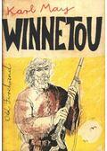 Winnetou 3. Old Firehand