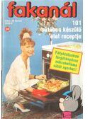 Fakanál 1992/3