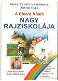 A Ciceró Kiadó nagy rajziskolája