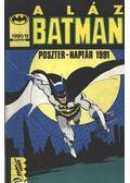 Batman 1990/12. szám