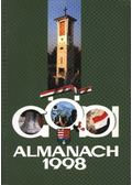 Gödi almanach 1998.