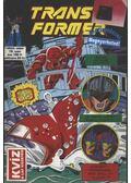 Transformer 1994/3. 19. szám