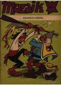 Kalandos vizeken (Mozaik 1977/7.)