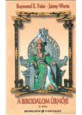 A birodalom úrnője II. kötet
