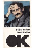Húsvét előtt - Babits Mihály