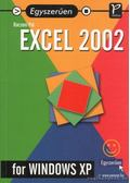 Excel 2002 for Windows XP - Baczoni Pál
