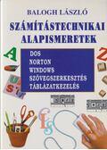 Számítástechnikai alapismeretek - Balogh László