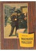 Magyarok Párizsért - Bedecs Éva