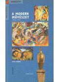 A modern művészet - Bernard, Edina