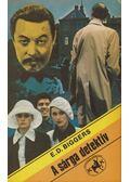 A sárga detektív - Biggers, E. D.