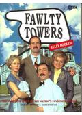 Fawlty Towers - The Complete Story of the Nation's Favourite Sitcom - BIRGHT, MORRIS - ROSS, ROBERT