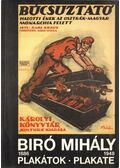 Biró Mihály (1886-1948) plakátok