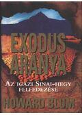Exodus aranya - Blum, Howard