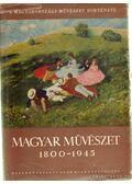 Magyar művészet 1800-1945