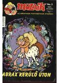 Abrax kerülő úton (Mozaik 2001. december No. 3.)
