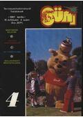 Süni 1987. április III. évf. 4. szám