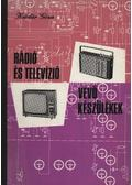 Rádió és televízió vevőkészülékek 1970-1971