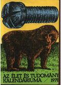 Az Élet és Tudomány kalendáriuma 1978