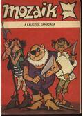 A kalózok támadása (Mozaik 1981/6.)