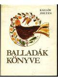 Balladák könyve