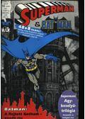 Superman és Batman 1994/1. 10. szám