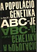 A populációgenetika ABC-je
