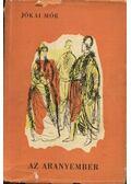 Az aranyember I-II kötet