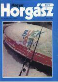 Magyar Horgász 1987. január-december