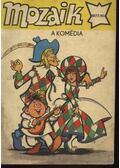 A komédia (Mozaik 1977/10.)